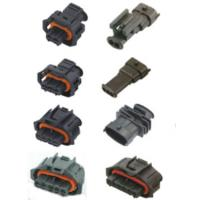 Buy cheap Tin Contact KUM Connectors MT091-29030 Female Copper Alloy Natural Insulation product