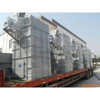 Buy cheap Coal Bunker Concrete Plant Silo Filter / dust collector machine <50 mg / M3 product