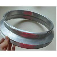 Quality Printing End Ring , Rotary Screen Printing For Printing Machine for sale
