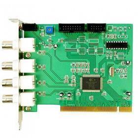 Buy cheap Vídeo BNC de 8 canais ao cartão do CCTV DVR do Balun de UTP RJ45 product
