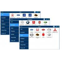 Buy cheap Maxi Das708 Automotive Diagnostic Software For Laptop Update By Internet product
