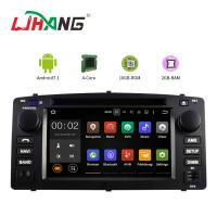 China Radio GPS Navigation Android Car DVD Player With Android 7.1 SD USB Stereo on sale