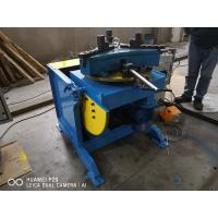 Buy cheap 300kg Adjustable Pipe Weld Positioner With 3 Jaws Chuck For Workpiece Positioning product