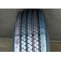 Buy cheap 6.00R14LT Truck Bus Radial Tyres D Load Range With Reinforced Shoulder / Sidewalls product