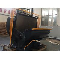 Buy cheap Corrugated Manual Carton Die Cutting Machine Easy To Operate Blue Color product