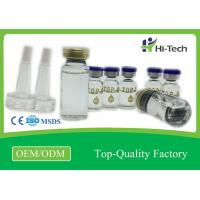 Buy cheap Transparent Mesotherapy Pure Hyaluronic Acid Serum For Anti Aging OEM product