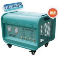Buy cheap Commercial HVAC Equipment for Chillers Maintenance , Metal Refrigerant Recovery Tank product