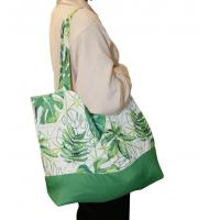 Buy cheap High Durability Reusable Shopping Bags Foldable For Advertising / Promotion product