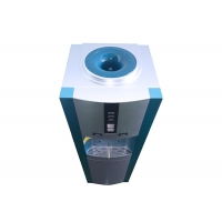 Buy cheap 16L/D Bottled Water Dispenser with Button Type Water Tap product