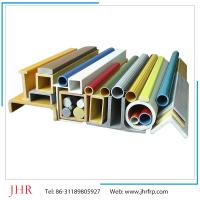 Quality FRP profiles, tubes, rods, sheets, fiberglass reinforced products, plastic profiles, for sale