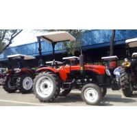 China Dongfeng 35 Horse Tractor / 2 Wheel Drive Tractor Easy Operation With Sunshade on sale