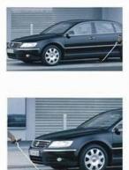 Sous le système de surveillance de degré de sécurité de véhicule CTB2008