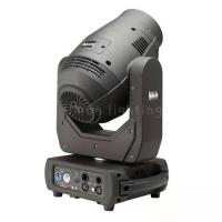 Buy cheap High Brightness LED 250W Super Beam Moving Head Light with Rotating Gobo Wheel product