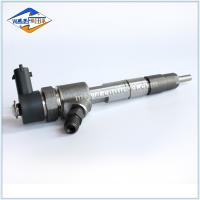 Buy cheap 0 445 110 313 diesel fuel injector common rail injector 0445110313 product