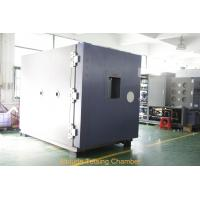 China Electric Power Programmable Altitude Test Chamber For Industrial Products Test wholesale