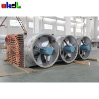 Buy cheap customize solution glycol air cooler aluminium tube evaporator product