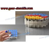Buy cheap Pharma Labs Steroids Human Growth Peptides Cjc 1295 No Dac White Lyophilized Powder product