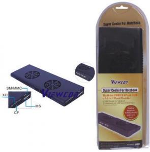 Buy cheap Refrigerador estupendo (accesorio USB2.0 4Port HUB+All en 1 lector de tarjetas) product