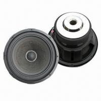 China 12-inch Subwoofer with Foam Edge PP Cone and 250W RMS, 750W Maximum Power on sale