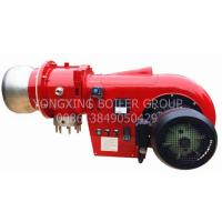 Buy cheap Lpg Industrial Gas Burner / Gas Fired Burner High Strength Alloy Steel Material product