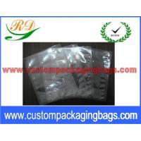 Buy cheap Clear Nylon Keep Fresh vacuum sealed storage bags For Fruit Packaging product