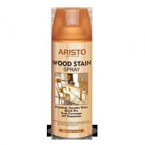 Buy cheap CTI 400ml Aristo Wood Stain Spray Paint Concentrated Nozzle product