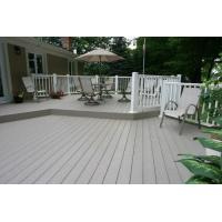 New cheap wpc composite deck board decking flooring 92891717 for Cheap decking boards for sale