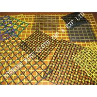 China PVC Spray Coating / PVC Dip Coating Welded Wire Mesh Customized ISO 9001 on sale