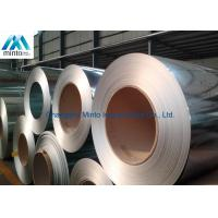 Commercial Grade Minto Aluzinc Steel Coil Galvanised Steel Coil ASTM A792M