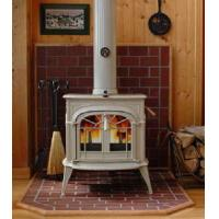 China Large Wood burning Stove on sale