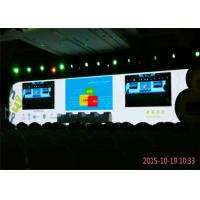 Multi Color P5.95 Smd Led Stage Curtain Screen Smd Led Display