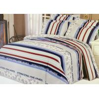 Quality Fasion Pure Cotton Bedding Sets Bedding Linen Quilt and Pillowcase for sale