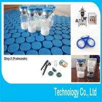 Buy cheap Ghrp-2 (Pralmorelin) of High Quality Peptides Steroids (5mg/Vial 10mg/Vial) product