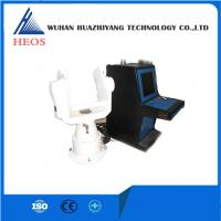 China Three Axis Position Rate Swing Test Table with Temperature Chamber wholesale