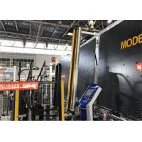 Buy cheap Silicone Sealing Line Insulating Glass Production Line For Double Glazing Glasses product