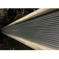 10-200mm Thickness Duplex Stainless Steel F60 Pipe For Achine Manufacture Industry