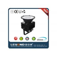 China $130 For 200W Fin Cooling Heat Sink With Bridgelux Or CREE Chip and Meanwell Driver IP65 wholesale
