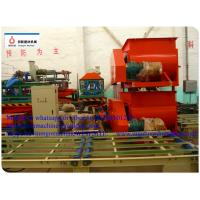 Buy cheap MgO Board Production Construction Material Making Machinery For Magnesium Oxide Wall Panels product