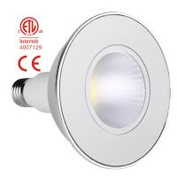 Hr16 Series: 13w Par38 Led With Ul Cob 277v USA Reflector Halogen