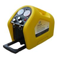 Buy cheap CM3000A Auto Portable Refrigerant Recovery machine product