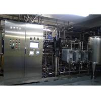 Buy cheap Pharmaceutical GMP ultra pure water RO EDI Water Treatment With Automatic PLC controller product