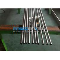 China TP310S Stainless Steel Instrument Tubing , Bright Annealed Instrumentation Tubing on sale