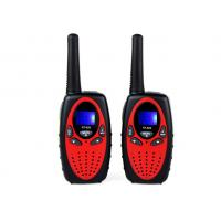 Buy cheap 0.5W Rechargeable Walkie Talkies Beautifully Designed With USB Charger product