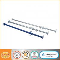 China Painted Scaffolding Prop Adjustable Steel Shoring Props on sale