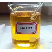 Buy cheap Customized Mass 500mg/Ml Anabolic Steroids Oral Injectable Steroids Blend Oil product
