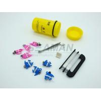 China CE Sea Fishing Tackle Kit With Fishing Line Hook Portable Fishing Lure Tools on sale