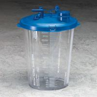 Buy cheap Best Canister Vacuum/Suction Canister/Suction Container product