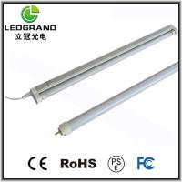 China T5 Led Tube Lights 600mm 7W 60pcs SMD 3014 For Office Use wholesale