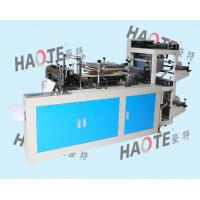 Buy cheap Double Layers Disposable Glove Machine product