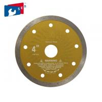 Buy cheap Diamond Cutting Saw Blade for Concrete Marble Jewel Asphalt Agate product